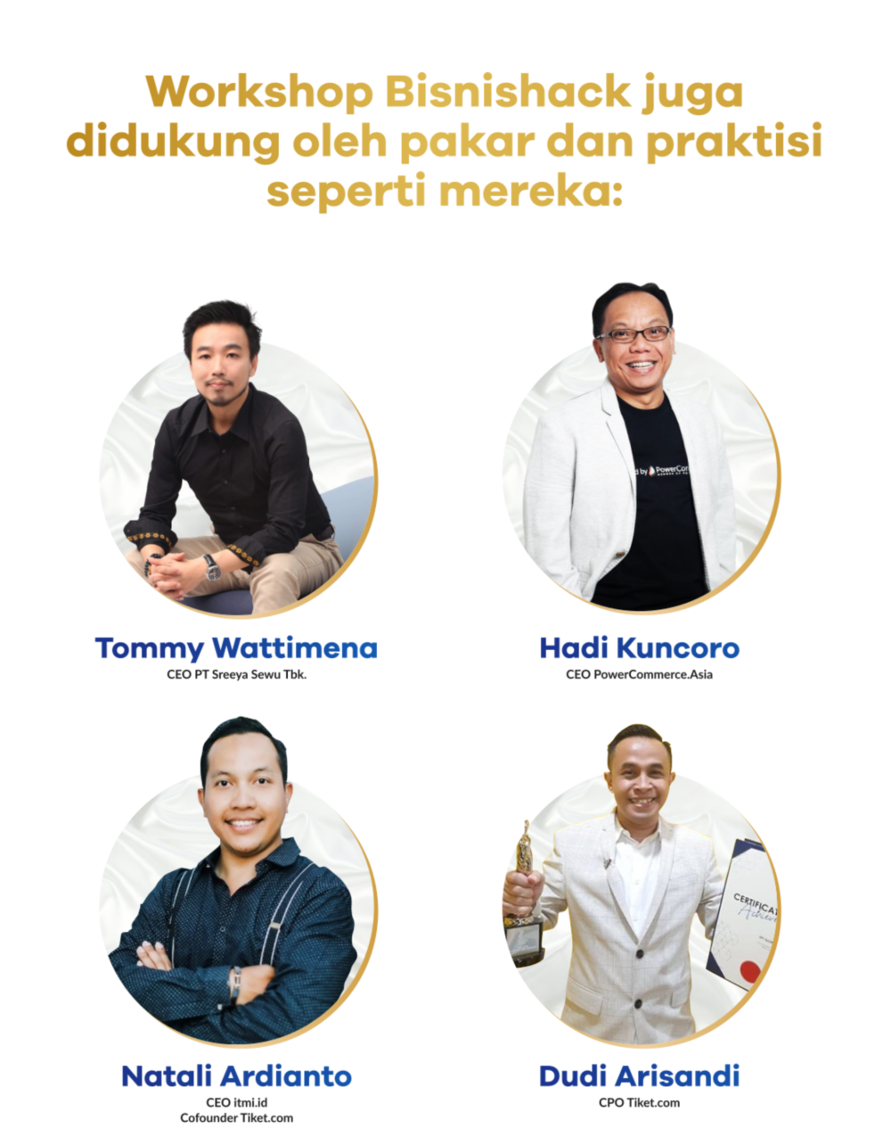 speakers landing page without hasnul 1